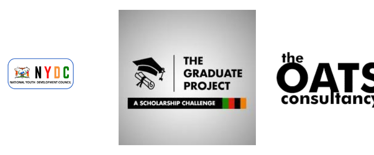 100 YOUTHS TO BENEFIT FROM GRADUATE PROJECT SCHOLARSHIP
