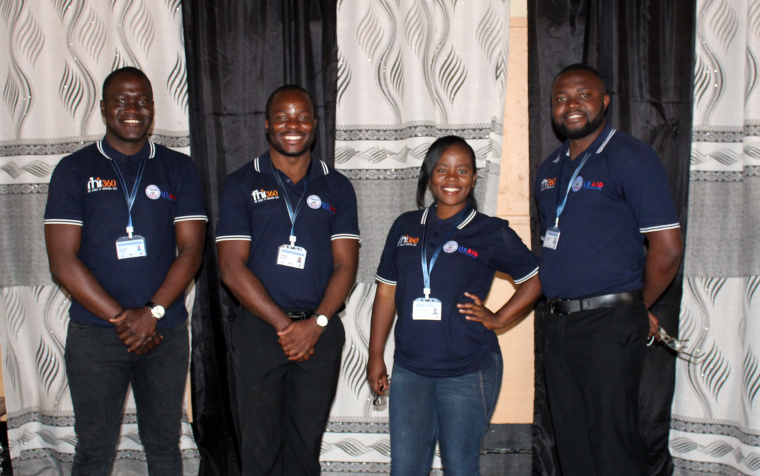 ZATHU CAPSTONE GROUP PROVIDES FINANCIAL RESCUE PACKAGE TO KABWATA MARKETEERS