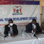 ILO AND NYDC HOST INTERNSHIP TOT WORKSHOP