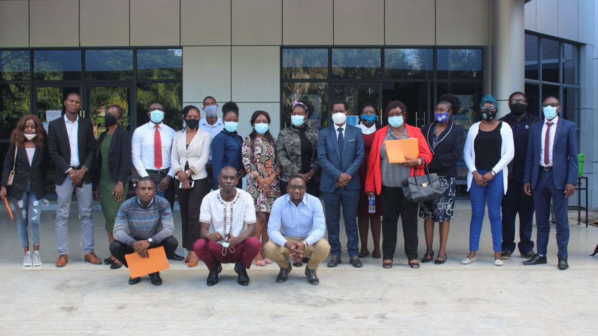 NYDC AND FHI 360 HOST YOUTH CONSULTATIVE MEETING